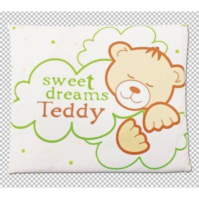 Teddy párna