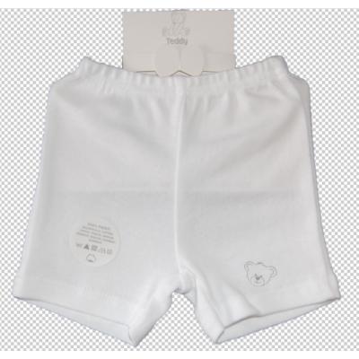 Teddy bébi pelenka nadrág fehér