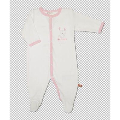 Teddy pizsama rózsaszín