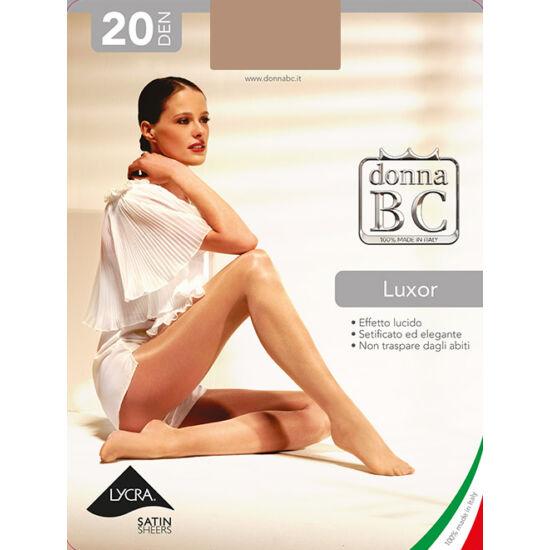 Luxor harisnyanadrág 20 Den 5-ös méret Maxi Nero