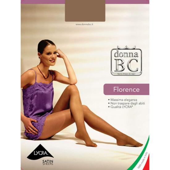 Florence 20 Den harisnyanadrág Maxi 5-ös méretben Beige