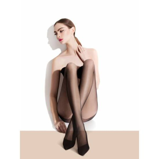 Fiore 15 den C5100 classic-sava női harisnyanadrág 4 méret Black