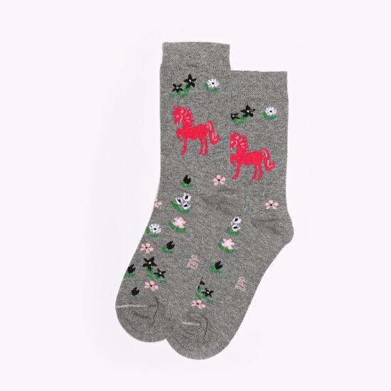 Bakfis bokazokni pink ló