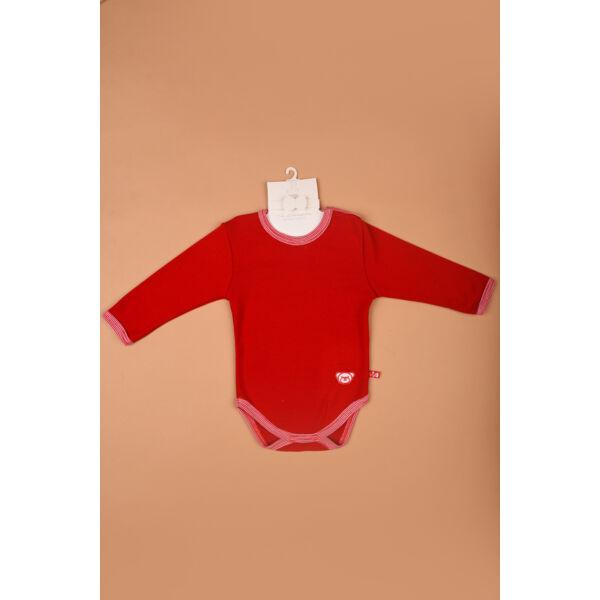 Teddy piros body