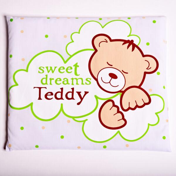 Teddy nagy maci párna