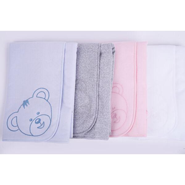 Teddy takaró - több színben