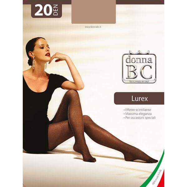 Donna BC Lurex20