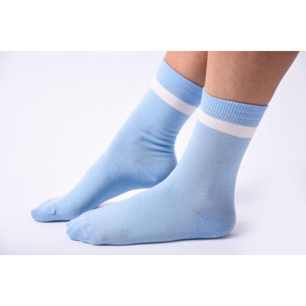 Bakfis bokazokni kék szára fehér