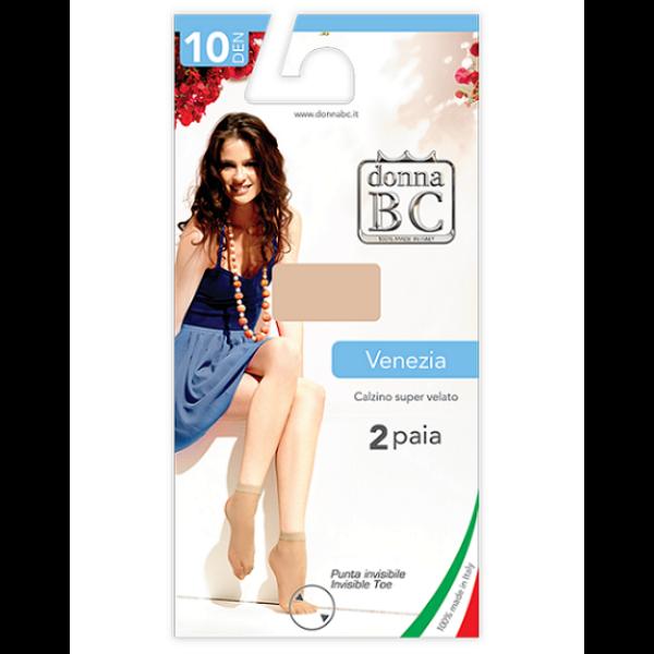 Donna BC Venezia 2/pár bokafix